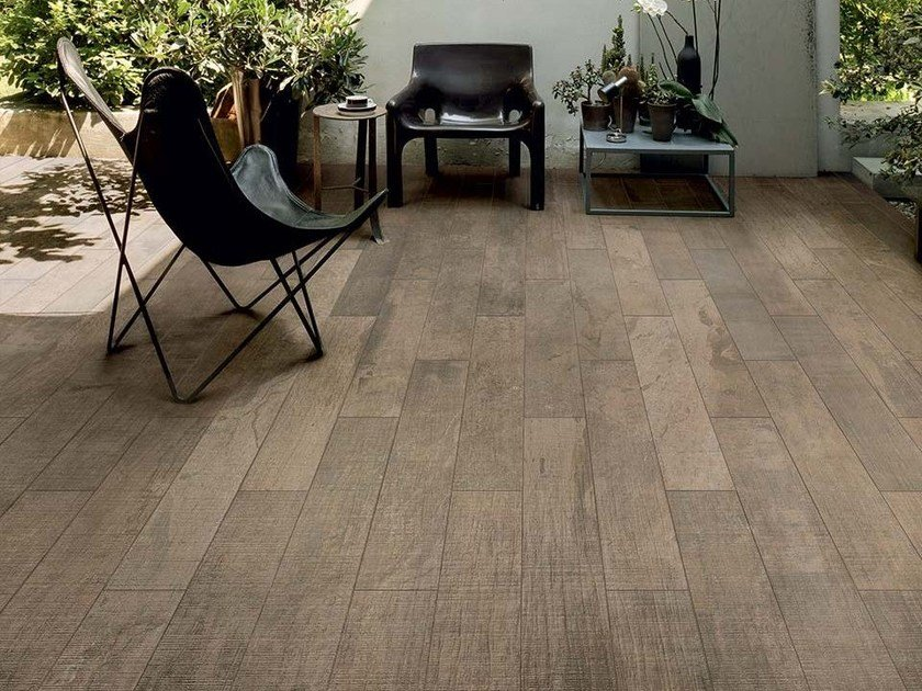 Wallfloor Tiles With Wood Effect Wooden Tile Of Cdc By Casa Dolce