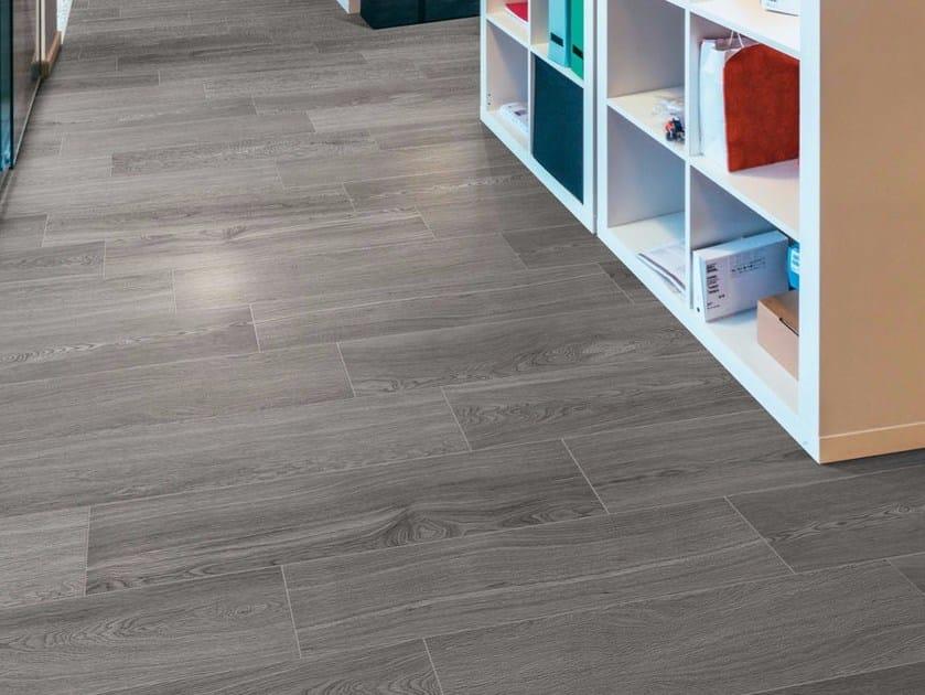 Pavimenti Effetto Legno Tortora : Pavimento in gres porcellanato effetto legno woodsoft by ragno