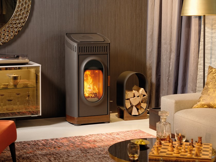 Wood-burning stove WOODY / WOODY XTRA by Austroflamm