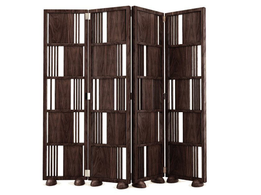 Wooden Screen WORDSWORTH   Screen by Wood Tailors Club