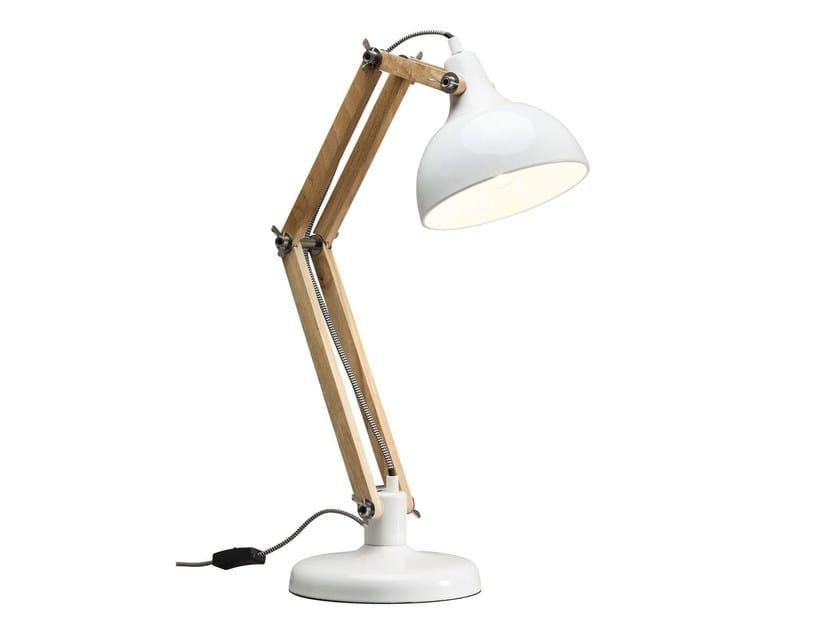 Salon bois lampadai led jour bobois lampadaire abat design roche