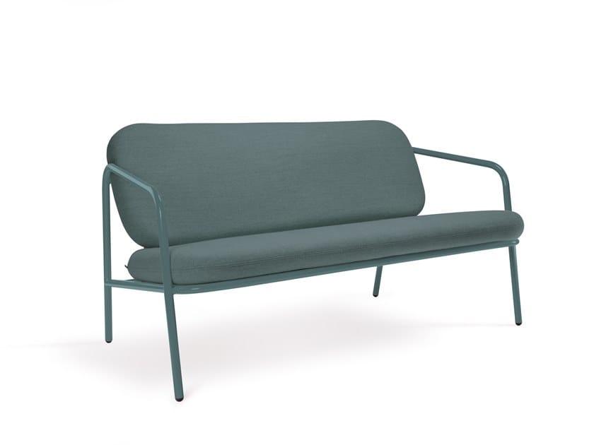 Working Girl Small Sofa By Deadgood Design David Irwin Design Studio