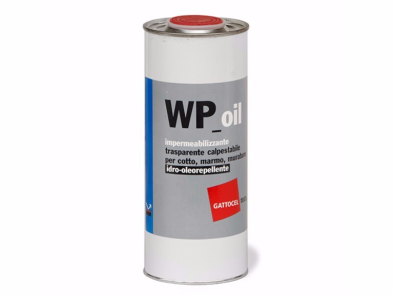 Flooring protection WP_oil by Gattocel Italia
