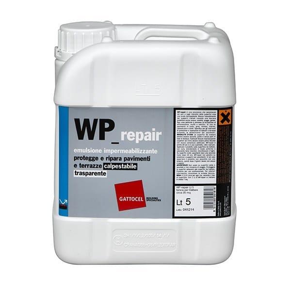 trasparente calpestabile WP_repair By Gattocel Italia