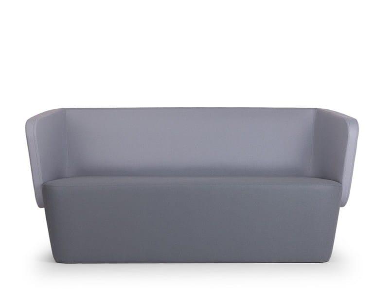 Fabric sofa WRAP MAXI | Sofa by True Design