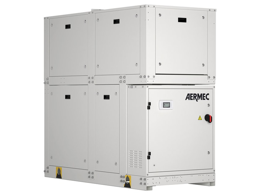 Water to water Heat pump WRK by AERMEC
