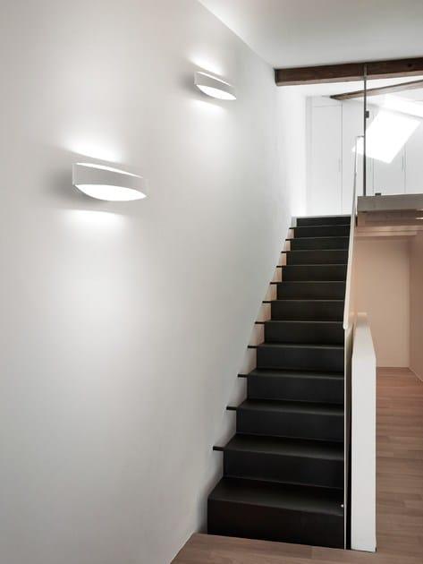 Da Pressofuso Parete Lights Ailati BridgeLampada Alluminio In 29YHWIED