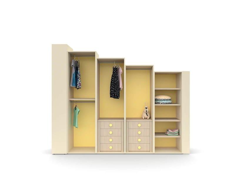 Wardrobe Accessory Wardrobe internal accessories by Nidi