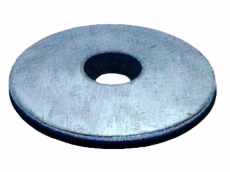 Galvanized steel Washer Washer by Unifix SWG