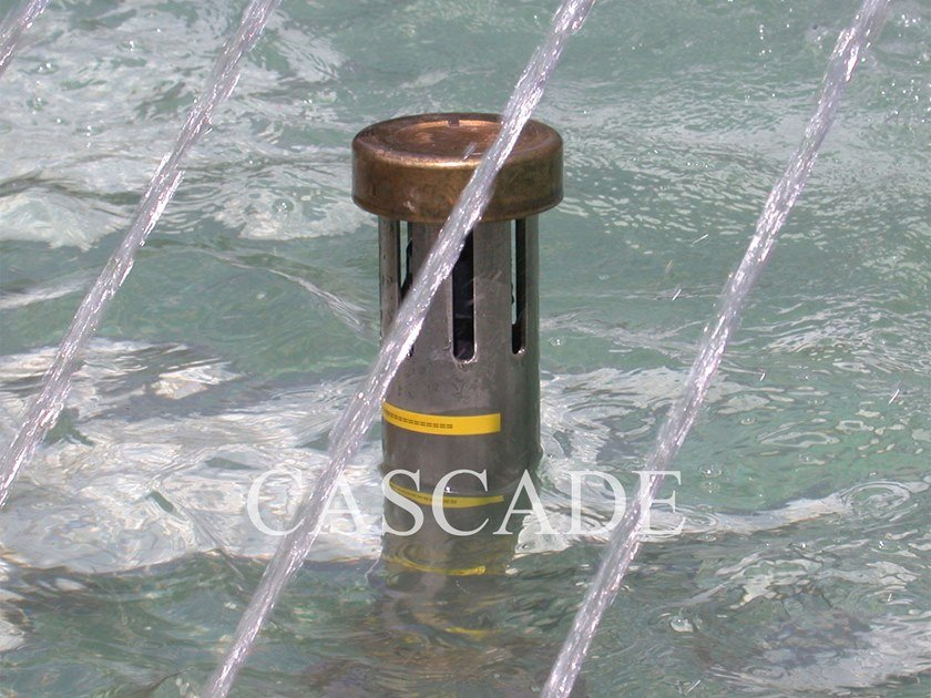 Accessory for fountain Water level control systems for fountain by CASCADE