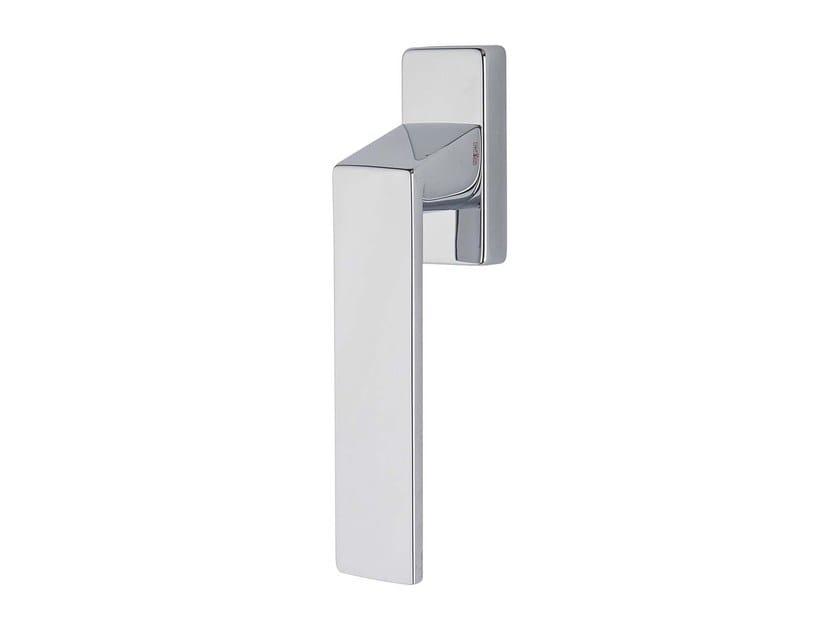 DK window handle on rose KAPPA | Window handle by RDS
