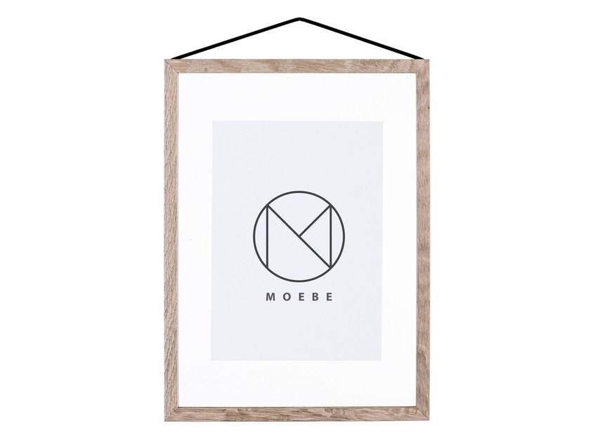 Frame Wooden frame by MOEBE