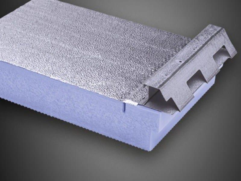 Under-tile system X-FOAM ALU ROOF | Under-tile system by Ediltec