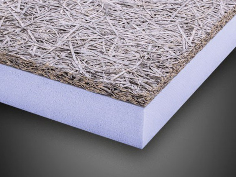 Thermal insulation panel X-FOAM CELENIT | Thermal insulation panel by Ediltec