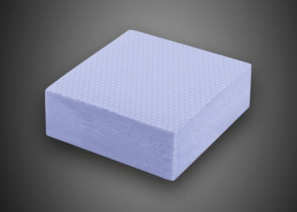 XPS thermal insulation panel X-FOAM® WAFER   XPS Exterior insulation system by Ediltec