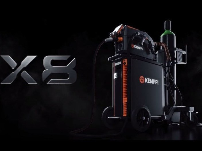 Welding machine X8 MIG WELDER by LINK industries
