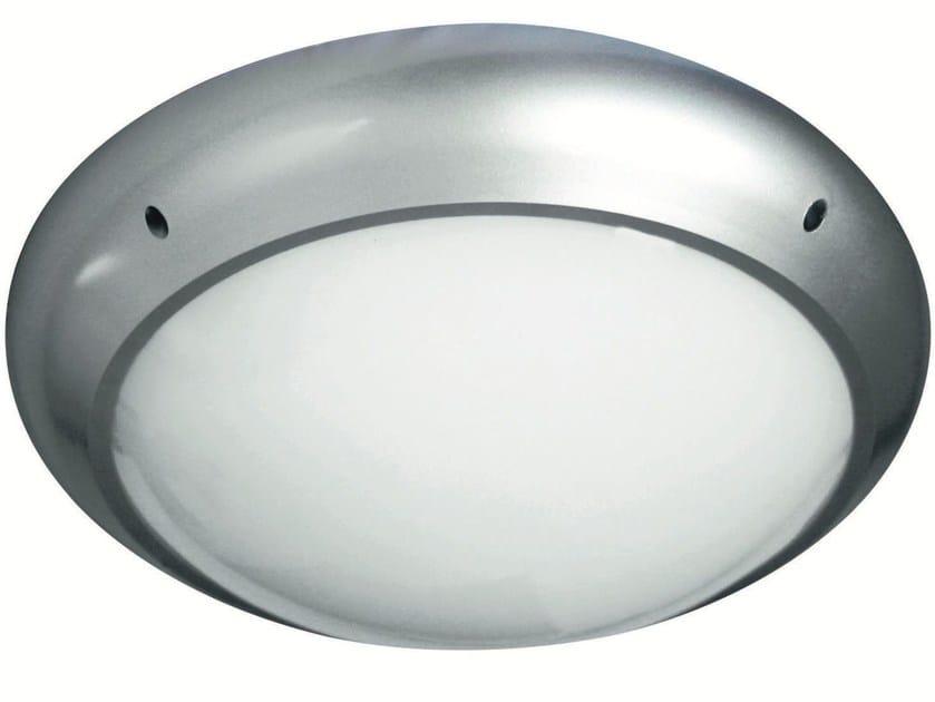Plafoniere Per Lampioni Stradali : Lampada da soffitto xelle f.6131 plafoniera per esterno