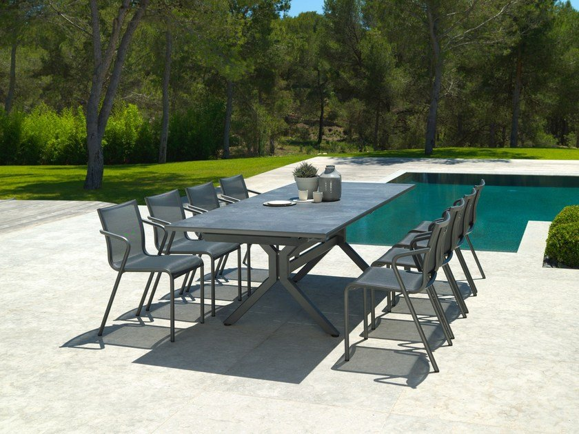 - XENAH Table Xenah Collection By Les Jardins