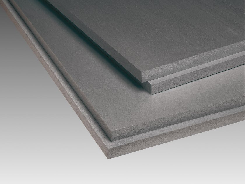 Thermal insulation panel XENERGY™ SLP by Ravago