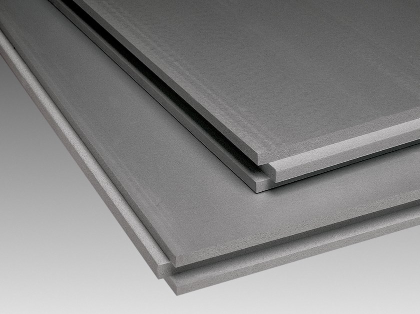 Thermal insulation panel XENERGY™ TG-P by Ravago