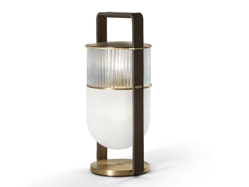 Table lamp XI | Table lamp by Poltrona Frau