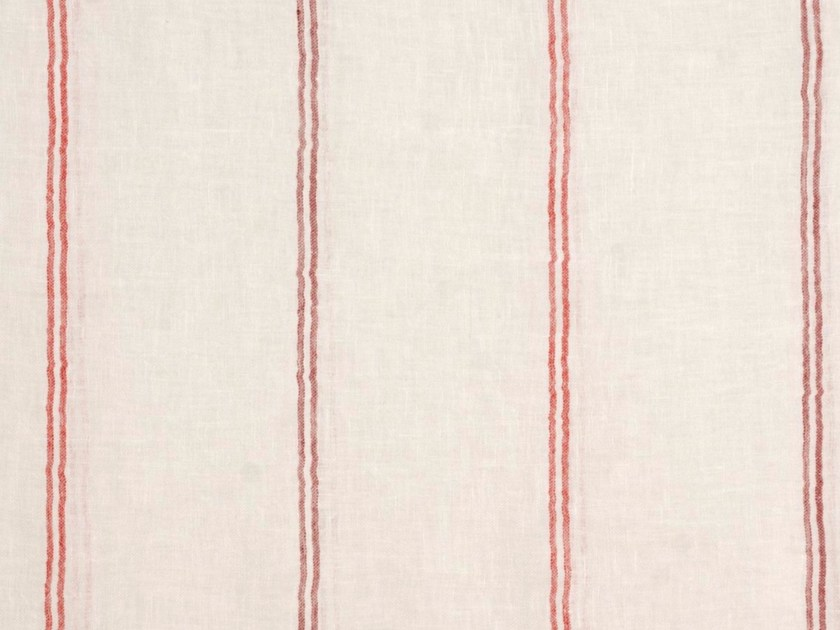 Linen fabric for curtains XIROCO by Gancedo