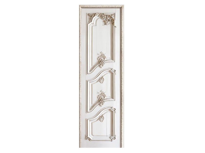 Arazzo in poliestere XL LEFT PANELLING DOOR (SERIES 2) by Koziel