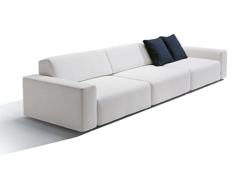 Sectional convertible sofa XL | Sofa by Felicerossi