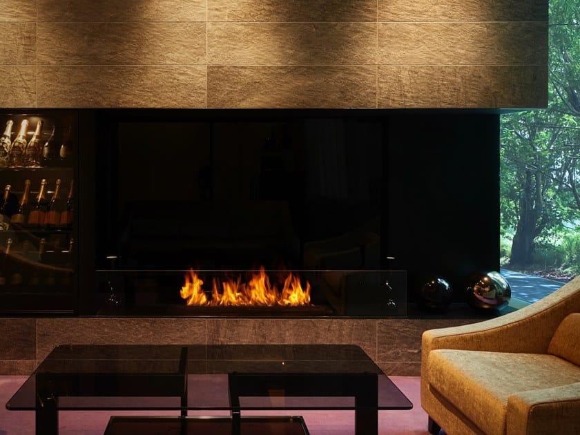 Bioethanol burner XL1200 by EcoSmart Fire