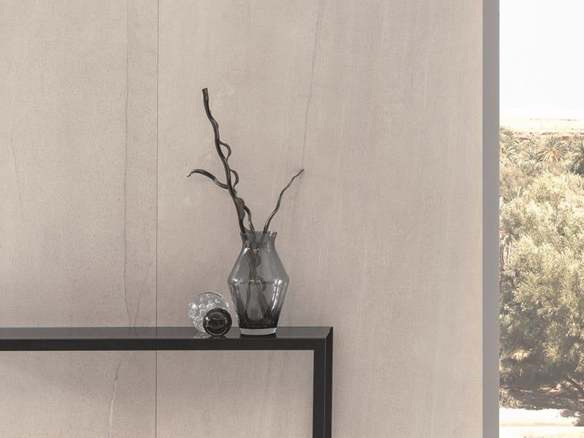 Ultra thin porcelain stoneware wall/floor tiles XLIGHT PREMIUM AGED CLAY by URBATEK