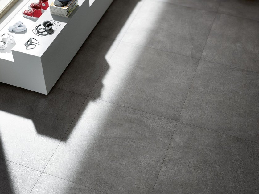 Full-body porcelain stoneware wall/floor tiles XLSTONE by MARAZZI