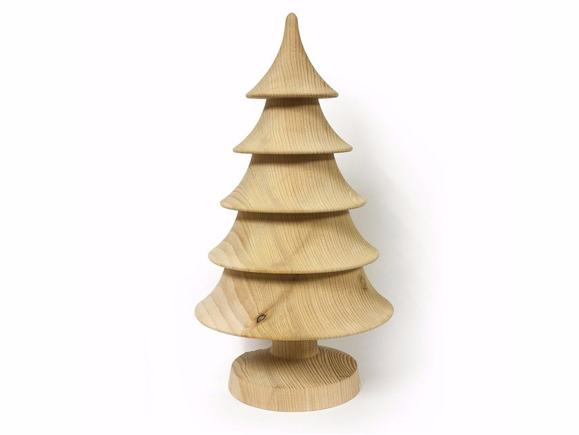 Albero Di Natale In Cedro Xmas Mr By Riva 1920 Design C R S Riva1920