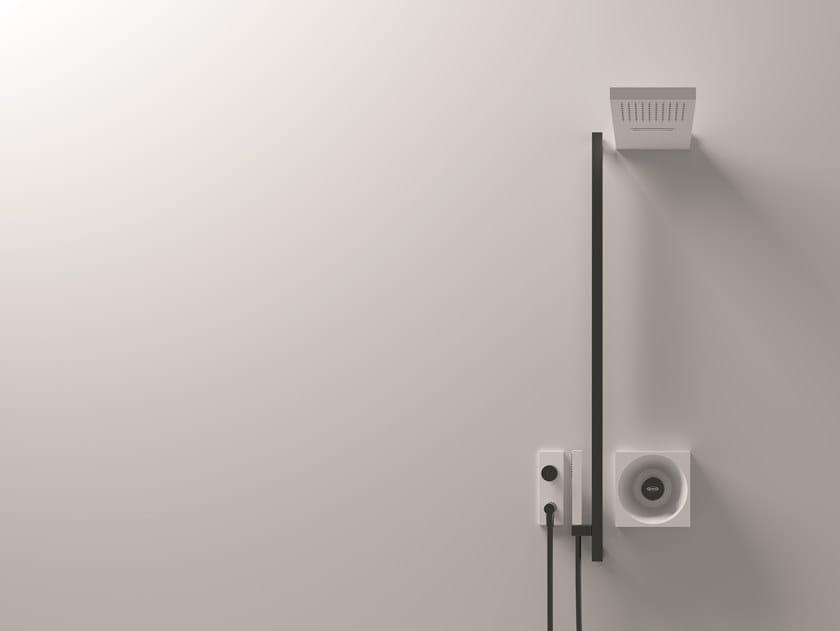 XYZ+™ | Colonna doccia