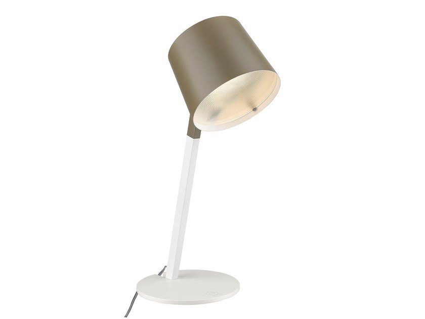 LED aluminium table lamp Y LAMP by Seyvaa