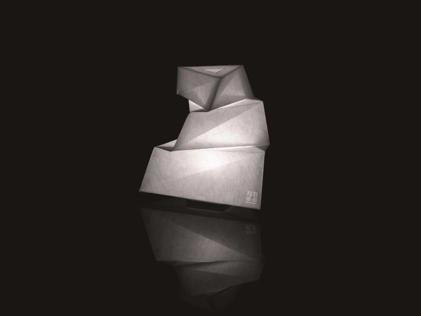 LED table lamp YADOKARI by Artemide