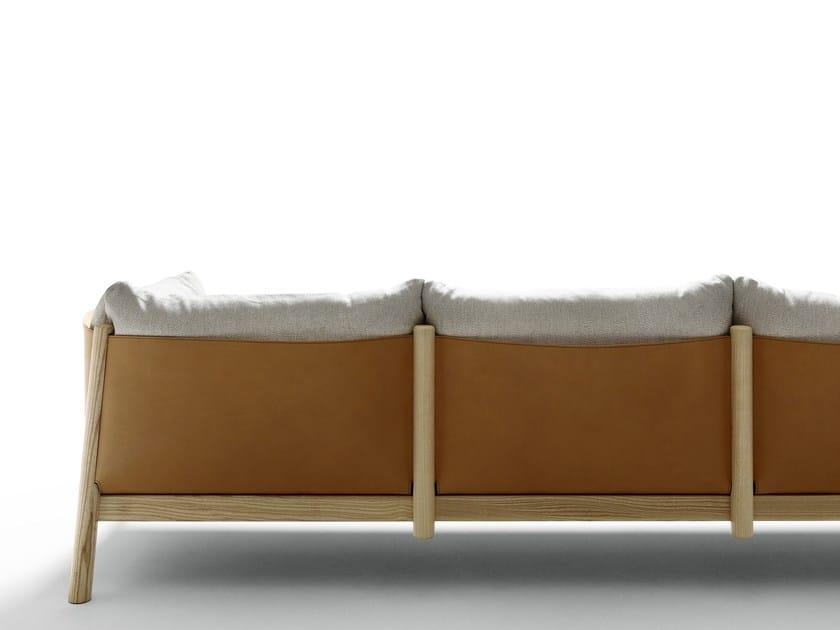 YAK | Sofa By DE PADOVA design LucidiPevere