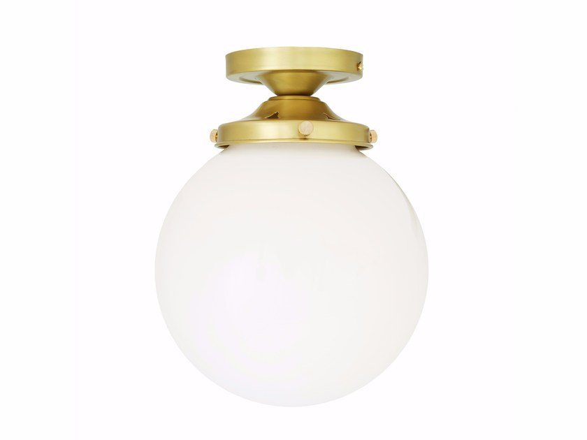 Ceiling light YEREVAN GLOBE 20CM by Mullan Lighting