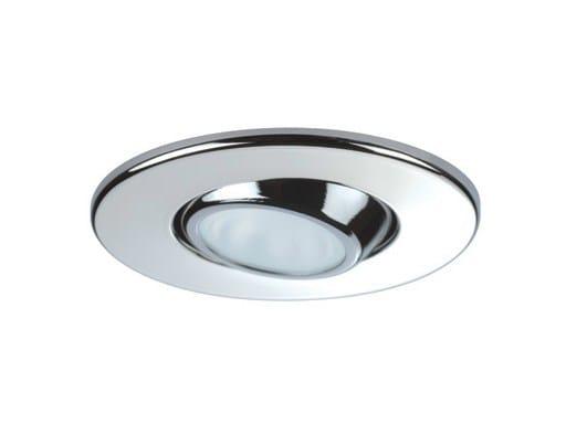 LED adjustable recessed spotlight YOKO by Quicklighting