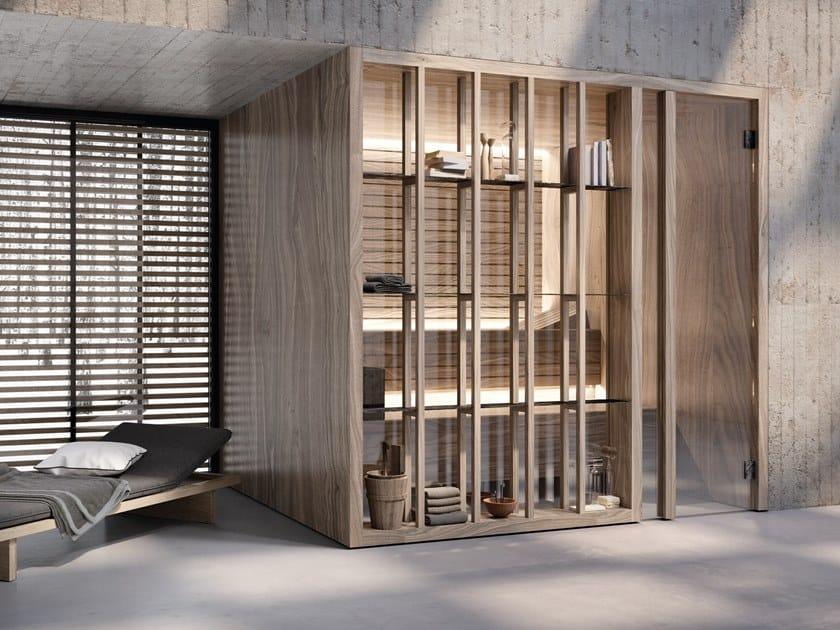 Sauna YOKU.S by EFFEGIBI