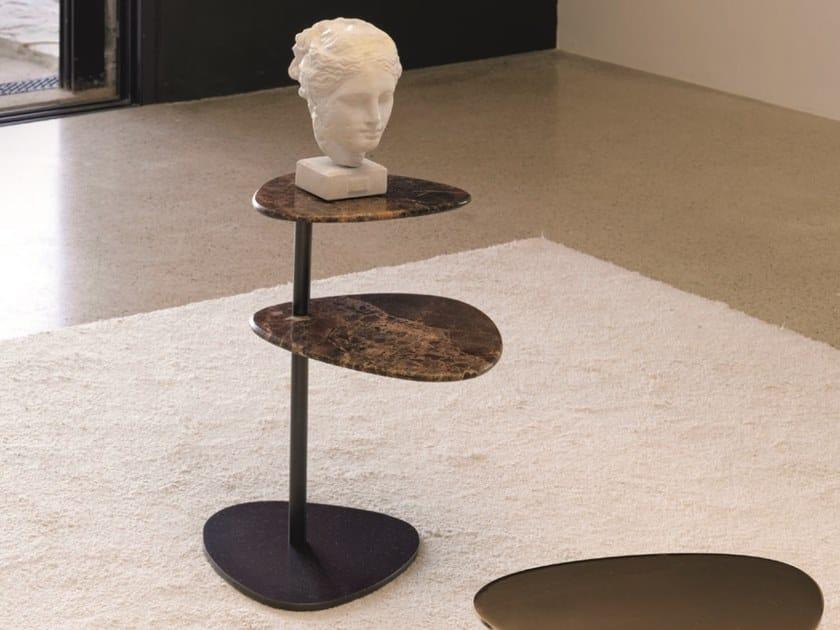 YORI | Tavolino in marmo