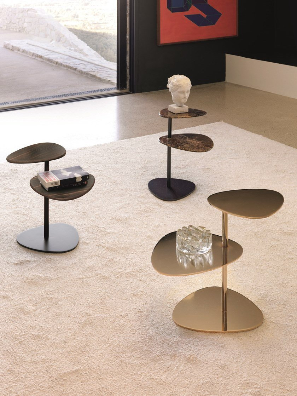 YORI | Tavolino in metallo