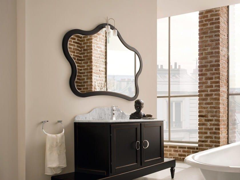 Bathroom mirror YORK 1 | Bathroom mirror by Cerasa