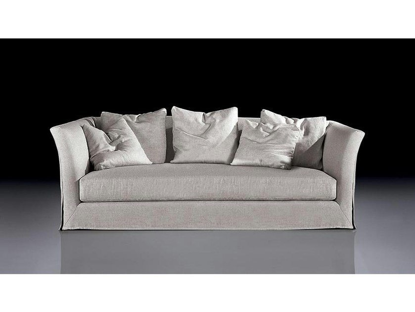 3 seater fabric sofa YORK | 3 seater sofa by Marac