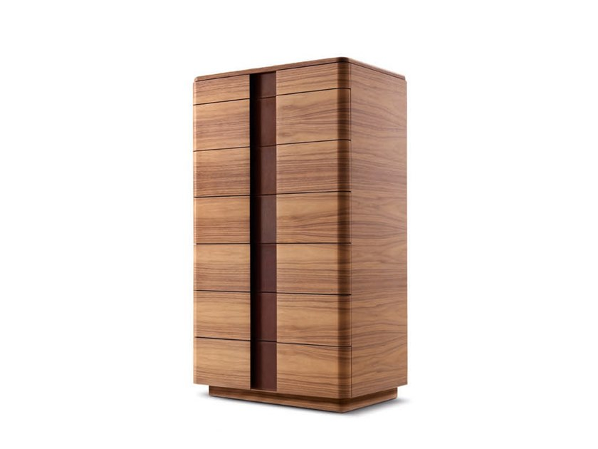 Chest of drawers YORK - 710802   Chest of drawers by Grilli