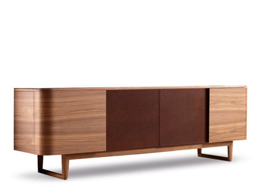 Sideboard with doors YORK - 711601   Sideboard by Grilli