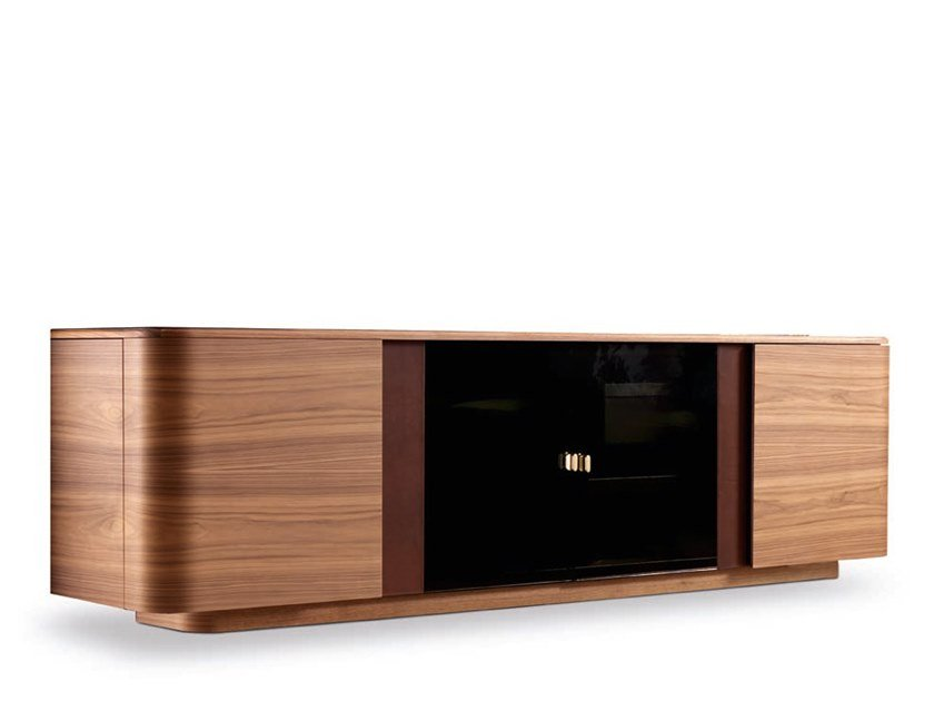 Sideboard with doors YORK - 711607   Sideboard by Grilli