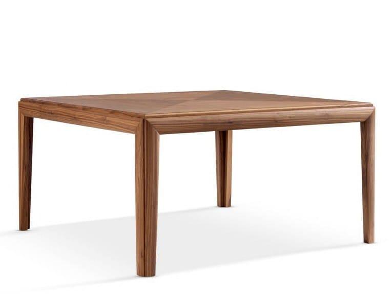 Rectangular dining table YORK - 712001   Rectangular table by Grilli