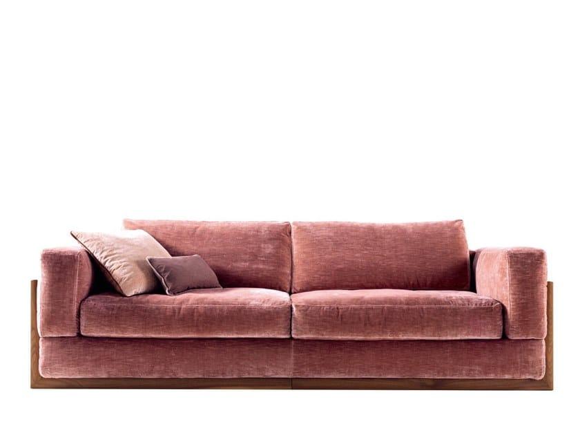 Fabric sofa YORK - 720402 | Sofa by Grilli