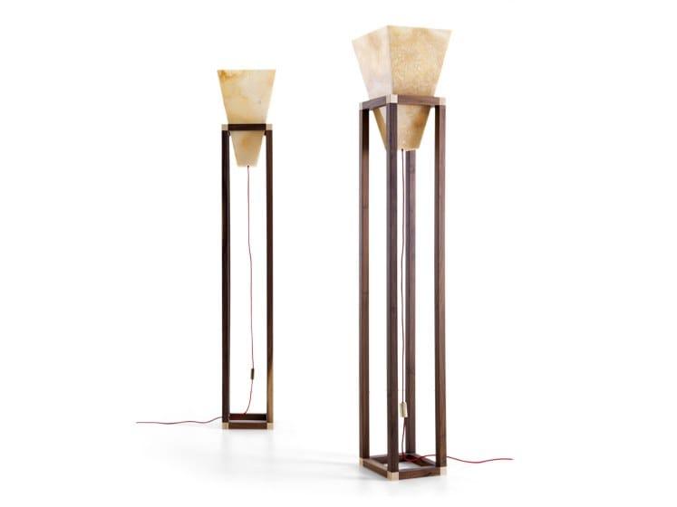 Floor lamp YORK - 740501 | Floor lamp by Grilli