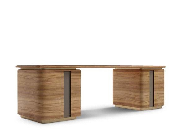 Writing desk YORK - 820101 | Writing desk by Grilli